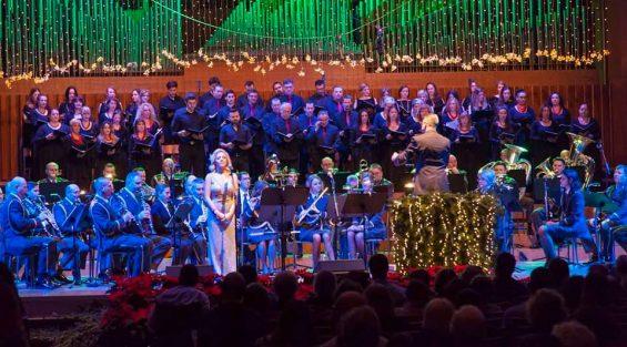 Koncert za pamćenje: 'Kolaši' nastupili u Lisinskom na tradicionalnom božićnom koncertu